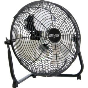 12″ Active Air Floor Fan